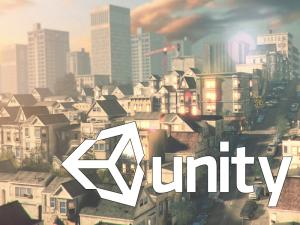 unity уроки, как сделать игру